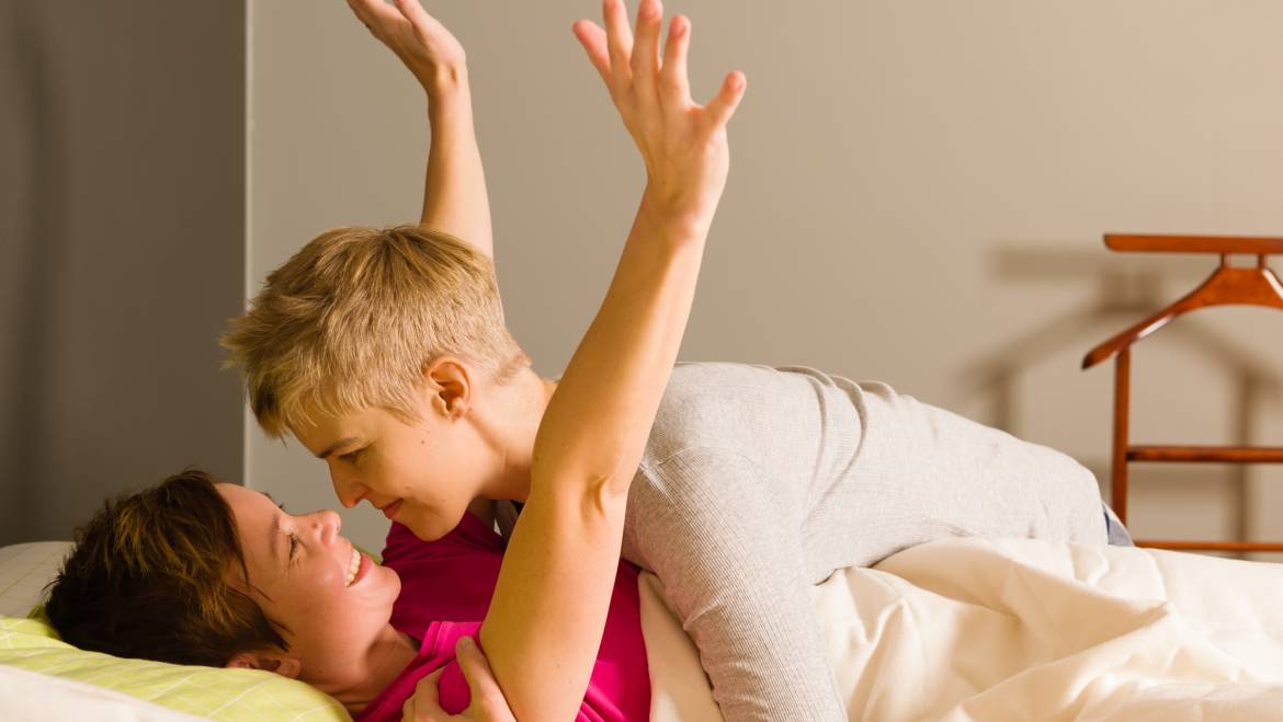 What is Mindful Sexuality?